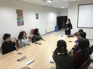 Denetimli Serbestlik Müdürlüğü Personellerine İşaret Dili Eğitimi Verildi