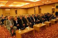 MEHMET TÜRKÖZ - Didim'in Sorunları Masaya Yatırıldı
