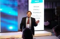 KRİZ YÖNETİMİ - Dijitalin Liderleri Iot Ve Dijital Dönüşümün Etkilerini Konuştu