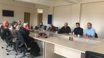 DİN KÜLTÜRÜ - Din Kültürü Ve Ahlak Bilgisi Gelişim Eylem Programı Toplantısı