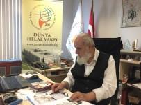 HELAL - Dr. Büyüközer Açıklaması 'Denetçi Eğitimi Programımız Kontenjanlarla Sınırlıdır'