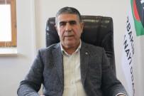 BARZANI - DTSO Erbil'de Ticaret Merkezi Açacak