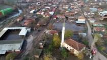 Edirne'deki Sel Tarım Arazilerini Sular Altında Bıraktı