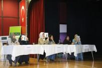 ABDULLAH ÇELIK - Ereğli'de Kadın Çiftçiler Yarıştı