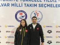 TURKCELL - Eskişehirli Genç Yüzücü Türkiye Rekoru Kırdı