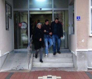Esnafa Dadanan Çete Operasyonla Çökertildi Açıklaması 7 Tutuklama