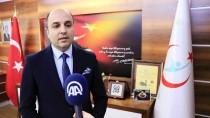 EMEKLİ ÖĞRETMEN - Evde Muayene Olan Vatandaşlar 'E-Reçete'den Memnun