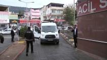 KRİPTO - FETÖ'nün 'Kripto Asker' Yapılanmasına Yönelik Operasyon