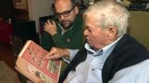CENGİZ ÜNDER - 'Gol Yap Arif'le Başlayan Rekabet