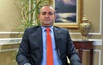 ASKERİ OPERASYON - Gülmemmedov Açıklaması 'Rusya-Ukrayna Krizinin Görünmeyen Tarafı Doğalgaz'