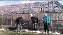 ATATÜRK EVİ - GÜNCELLEME - Mersin'de Sağanak