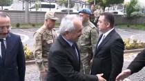 MURTAZA DAYANÇ - İçişleri Bakan Yardımcısı Mehmet Ersoy Açıklaması