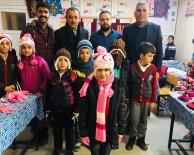 HAYIRSEVER İŞ ADAMI - İlkokul Öğrencilerine Anlamlı Yardım
