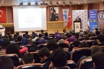 İŞ VE MESLEK DANIŞMANI - İşveren Ve Öğrenciler Bartın Üniversitesi'nde Bir Araya Geldi