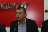 PARTİ MECLİSİ - 'İttifak Görüşmeleri Devam Edecek'