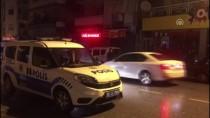 KUYUMCU DÜKKANI - İzmir'de Kuyumcu Soygunu