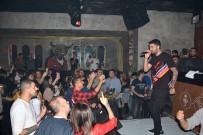 ARABESK - İzmir'in Yeni Mekanına Özel Bir Partiyle Açılış