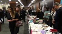 TRAKYA - Kadın Mahkumların El Emeği Ürünleri Satışa Sunuldu