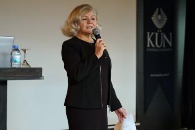 Kapadokya Üniversitesi'nde Ekonomi Detayları Konuşuldu