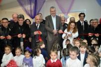 ORGANIK TARıM - Karacabey Belediyesi Kreş Ve Çocuk Bakımevi Törenle Hizmete Girdi