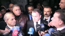 BAĞDAT BÜYÜKELÇİSİ - Kerkük'teki Kayseri Çarşısı Yangını Cumhurbaşkanı Erdoğan'ın Gündeminde