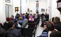 KıRAATHANE - Kıraathane Sohbetleri Başladı