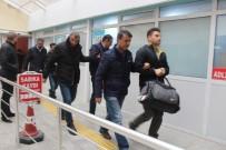 EMEKLİ ALBAY - Kocaeli'de FETÖ Şüphelisi Teğmen Ve Astsubay Tutuklandı