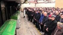HITIT ÜNIVERSITESI - Kore Gazisi Son Yolculuğuna Uğurlandı