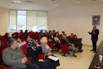 CİNSİYET EŞİTLİĞİ - Körfez'de Toplumsal Cinsiyet Eşitliği Anlatıldı