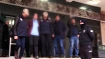 İNSAN HAKLARı DERNEĞI - Malatya'daki Terör Operasyonu
