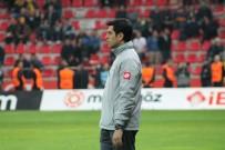 İSMAIL ŞENCAN - Mustafa Öğretmenoğlu İlk Kez Kayserispor-Trabzonspor'un Maçını Yönetecek