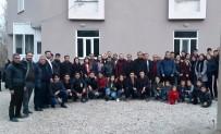 ESENDERE - Öğretmenlerden Veli Ziyareti