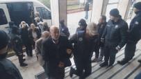TUTUKLAMA KARARI - PKK/KCK Soruşturmasında 6 Kişi Tutuklandı