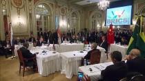 KUZEY KORE - Putin'den ABD'ye 'Orta Menzilli Nükleer Kuvvetler Antlaşması' Uyarısı