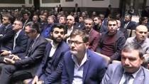 HÜSEYIN AYDıN - Reel Sektör Ve Finans Sektörü Diyalog Güçlendirme Toplantısı
