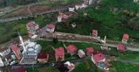 BELDE BELEDİYESİ - Rize'de Dere Yatağında Olduğu İçin Yıkılan Binalar Yerini Yeşil Alana Bırakacak