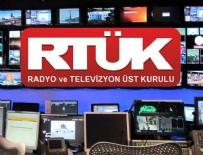 RTÜK duyurdu! İzinsiz yayın yapan kanallara ceza yağacak