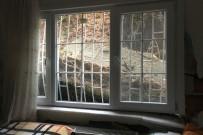 ZEKERIYAKÖY - Sarıyer'de İstinat Duvarı Çöktü, Bir Ev Zarar Gördü