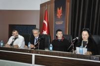 SÜLEYMAN DEMİREL - Selçuk'ta 'Sektöre Adım Adım' Paneli Yapıldı
