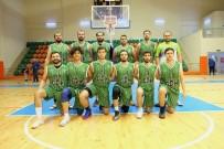 KAVAKLı - Söke Basket Şampiyonluk Yolunda Emin Adımlarla İlerliyor