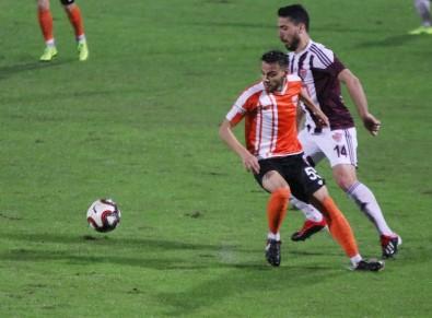 Spor Toto 1. Lig Açıklaması Adanaspor Açıklaması 0 - Hatayspor Açıklaması 0