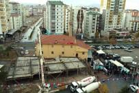 ZEKERIYA GÜNEY - Talas'ta Yeni Bir Kur'an Kursu Temeli Atıldı
