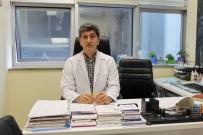 DOĞURGANLIK - Türkiye'de Sezeryanla Doğum Oranı Yüzde 30 Civarında
