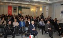 SİBER GÜVENLİK - Türkiye'nin 20 Bin Siber Güvenlikçiye İhtiyacı Var