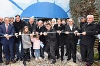 İSTANBUL TEKNIK ÜNIVERSITESI - Türkiye'nin İlk 'Kutup Bilim Evi' Tuzla'da Hizmete Açıldı