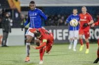 NECIP UYSAL - UEFA Avrupa Ligi Açıklaması Sarpsborg Açıklaması 2 - Beşiktaş Açıklaması 3 (Maç Sonucu)