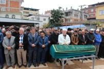 DERECIK - Viyadük Göçüğünde Hayatını Kaybeden Kılıç, Toprağa Verildi