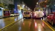 Marmara sallandı