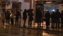 Yalova'da Deprem Açıklaması İstanbul'da Da Hissedildi