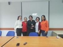 RECEP ŞAHIN - YDYO'da Kişisel Gelişim Semineri Düzenlendi